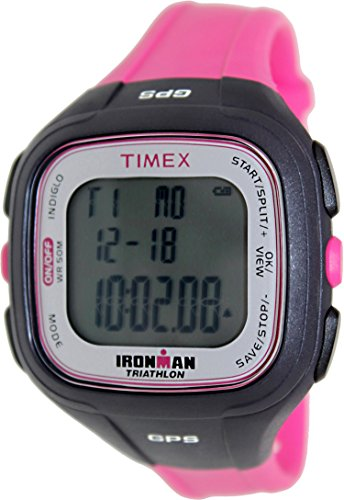 Timex T5K753 Ironman Easy Trainer (Timex Gps)