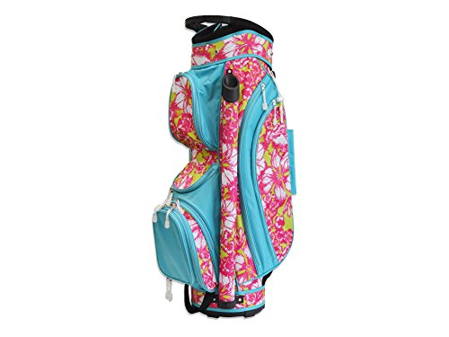 all-for-color-ladies-golf-bag