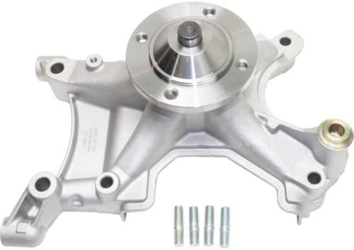 Bapmic 163070F010 Engine Cooling Fan Pulley Bracket Compatible ...
