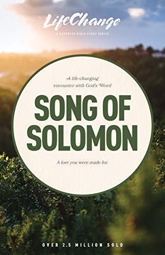 Pdf Bibles Song of Solomon (LifeChange)