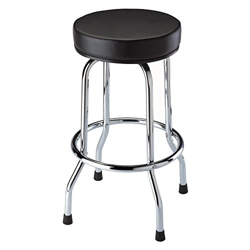 Torin TRP6185 Swivel Shop Stool