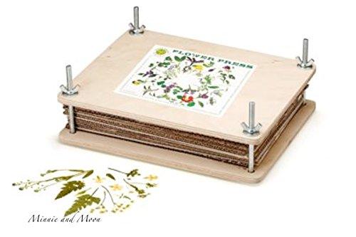 Flower Press -
