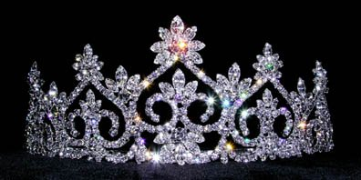 #13600 Royal Court Tiara ()