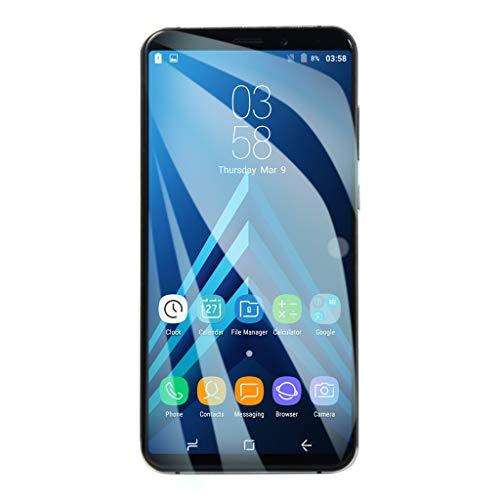 Smartphone- 6.1Inch Ultra Android 6.0 Quad-Core 1GB+8GB+Extra 16GB DualSIM (Mint Green) ()