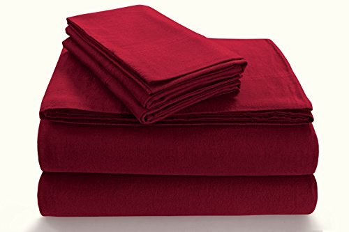 fitted flannel sheets - 6