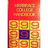 Harbrace College Handbook, John Cunyus Hodges and Mary E. Whitten, 0155318373