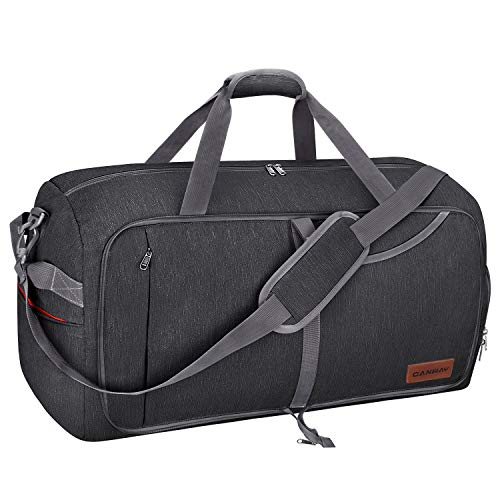 Canway 65L Travel Duffel