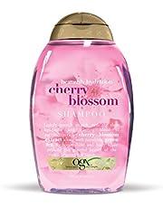 OGX Heavenly Cherry Blossom Shampoo, 385ml