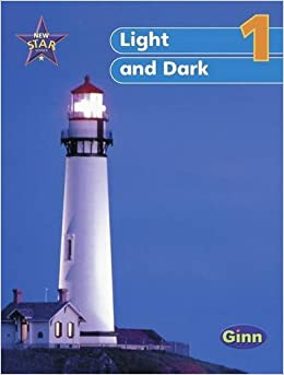 Book New Star Science Yr1/P2: Light & Dark Pupil's Book (STAR SCIENCE NEW EDITION)