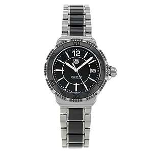 Tag Heuer Formula 1 quartz female Watch WAH121A.BA0859 (Certified Pre-owned)