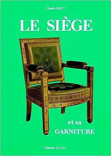 Livres Et Sa Le Ossut Garniture Siège Tl13KcFJ