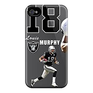 Fashionable Byc998EhcQ Iphone 6 plus Case Cover For Oakland Raiders Protective Case