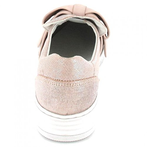 Bullboxer Slipper , Farbe: metallic
