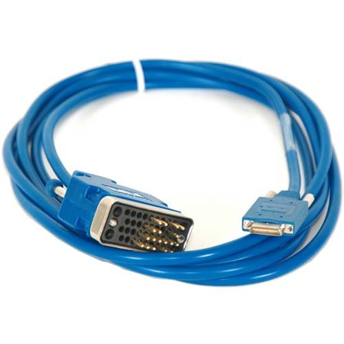 Diablo Cable CAB-SS-V35MT Cisco Compatible V.35 Male DTE to Smart Serial V35 Cable 10 ft 72-1428-01