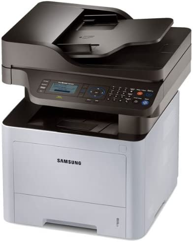 Amazon.com: Samsung multifunción ProXpress sl-m3370fd ...
