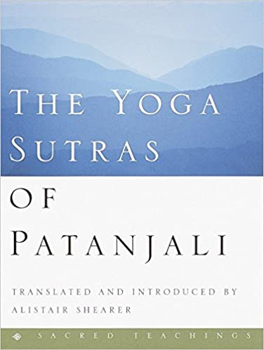 The Yoga Sutras of Patanjali (Sacred Teachings): Amazon.es ...