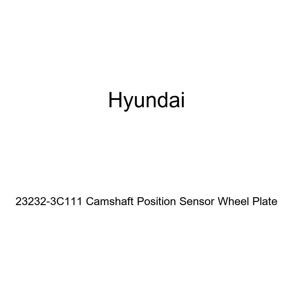 Genuine Hyundai 23232-3C111 Camshaft Position Sensor Wheel Plate