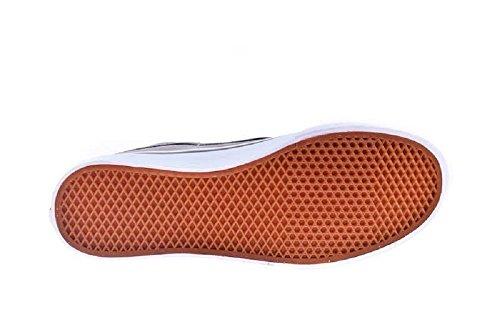 Vans Pattino Unisex Sk8-hi Slim (7.5 Us Mens / 9 Us Womens, (multi Metallic) Dsrttp / Tw)