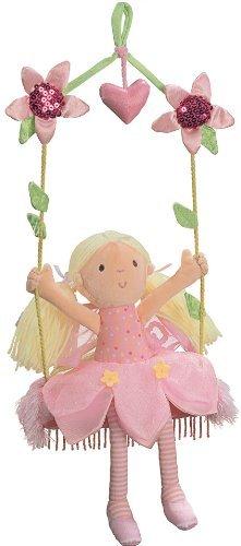Doll Fairy Plush (GUND Fairy on a Swing 18