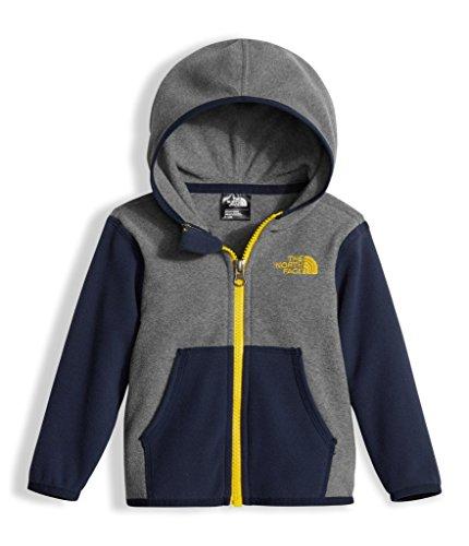 Infant Zip Hoodie - 5