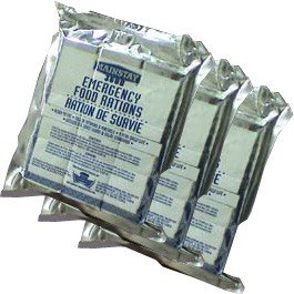 Buy mainstay 3600 emergency food rations