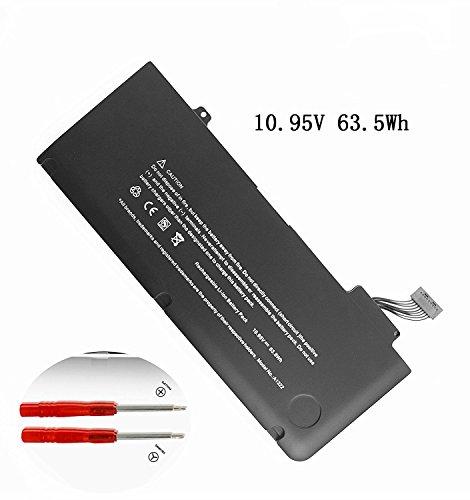 TSKYBEAR MC700B Battery MacBook Version product image