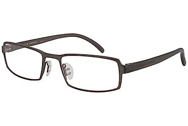 e6fd4b66fd2 Amazon.com  Porsche P 8145 Eyeglass Titanium F  Health   Personal Care