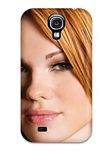 For Galaxy S4 Tpu Phone Case Cover(jayme Langford)
