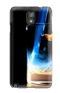 Hot Design Premium IkzDWvl2704tdjlH Tpu Case Cover Galaxy Note 3 Protection Case(fill It)