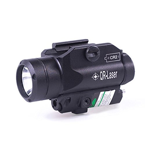 Led Light Green Laser Combo in US - 9