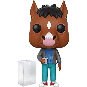 Amazon.com: Funko POP Television BoJack Horseman Mr ...
