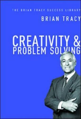 Creativity Problem Solving Success Library