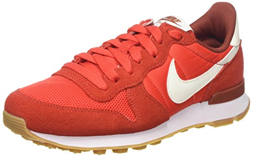 613 Mars Red Shoes Men Stone NIKE m Sail Habanero '83 Running Archive Red 's aSFO4q1