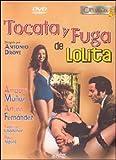 Tocata Y Fuga De Lolita (Region 2) [ Non-usa Format, Import - Spain ]