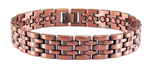 ProExl Copper Link Magnetic Bracelet