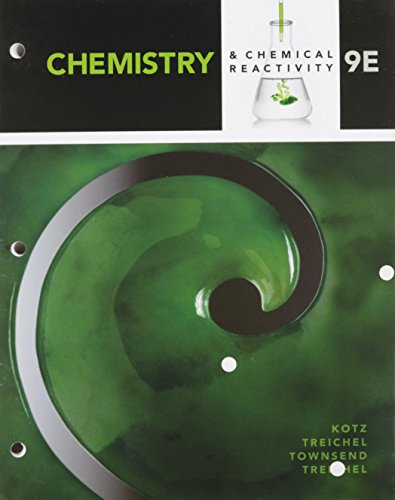 Bundle: Chemistry & Chemical Reactivity, Loose-Leaf Version, 9th + OWLv2, 4 terms (24 Months) Printed Access Card