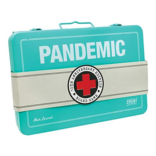 pandemic game - 5