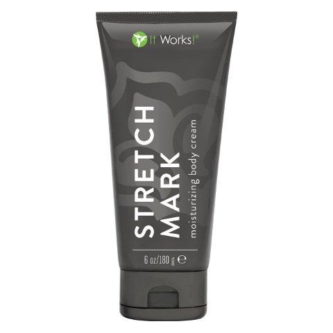 Wrap It Works Schwangerschaftsstreifen-Creme Stretch Mark