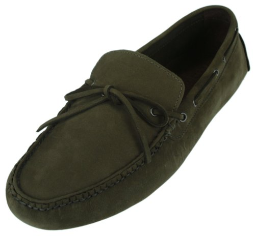 Suede Cole Grant Moccasin Fatigue Haan Men's Driver Air 1zq81xr