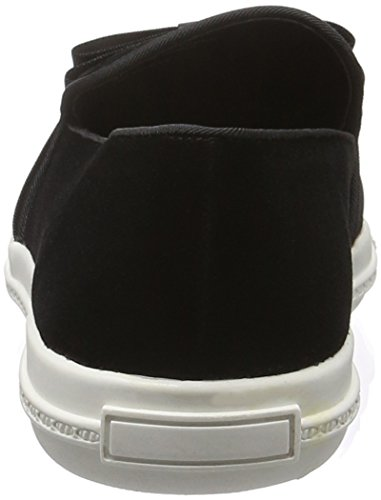 Miss KG Damen Lisa Sneakers Schwarz (Black)