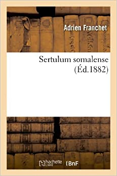 Sertulum Somalense (Sciences)