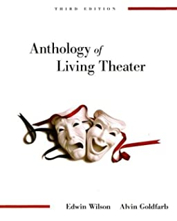 Amazon theatre the lively art 9780073514208 edwin wilson customers who bought this item also bought fandeluxe Images
