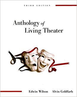 Amazon anthology of living theater 9780073514130 edwin see all buying options anthology of living theater fandeluxe Images