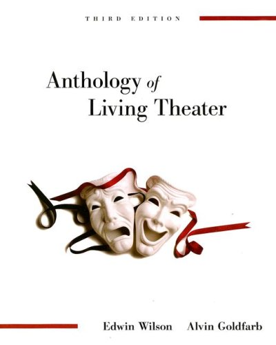 Anthology of Living Theater by McGraw-Hill Education