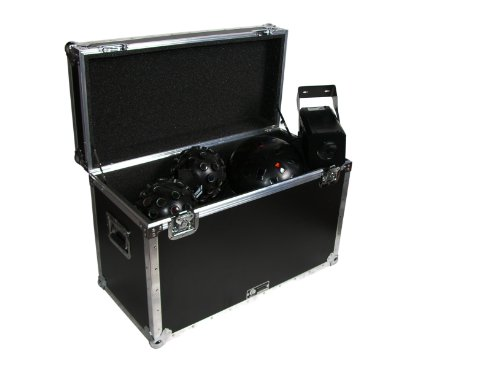 (Odyssey FZSLDC2W Flight Zone Large Ata Trunk Case, Interior Dimensions: 29.5 X 16 X)