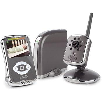 Amazon.com : iBaby M6T HD Wi-Fi Digital Baby Video Camera