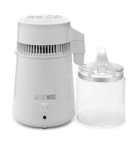 Waterwise 4000 Water Distiller Purifier