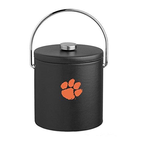 Clemson Tigers Ice Bucket - 5