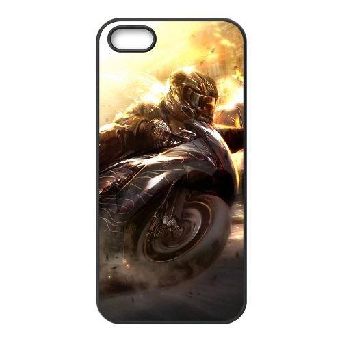 Feu Wheelman Ilike Com BR13JR3 coque iPhone 4 4s de téléphone cellulaire coque M3LB4Y6NX