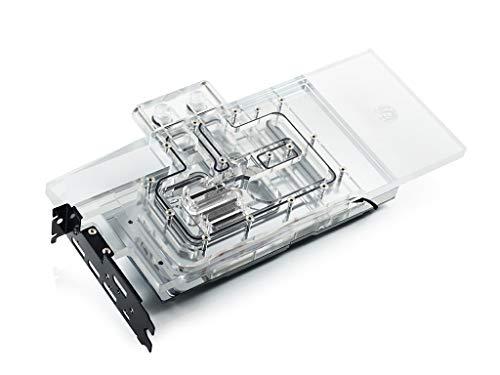 Bitspower Lotan Series VGA Water Block and I/O Bracket for MSI GeForce RTX 2080 Ti Gaming X ()